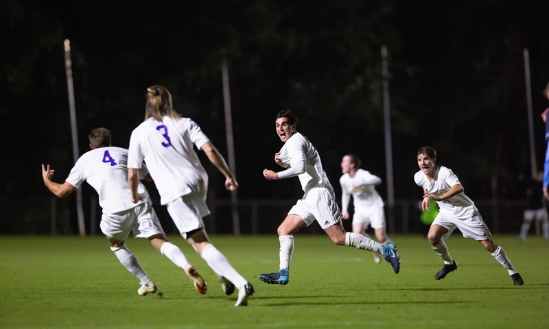 James Madison Tabbed to Repeat in Men's Soccer Preseason Poll