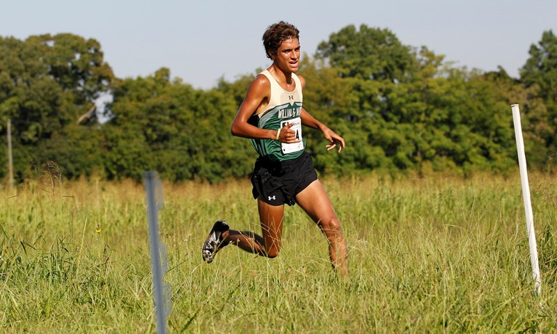 CAA Cross Country Weekly Honors - Sept. 3