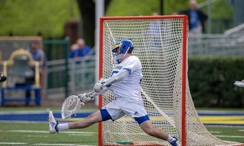 Delaware's DeLuca, Towson's Smith Named Inside Lacrosse Preseason All-Americans