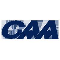 The CAA & CAA Football on TV/Radio